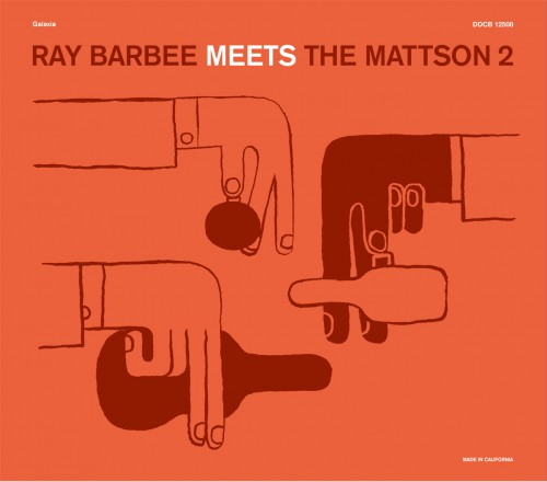 RAY BARBEE MEETS THE MATTSON 2