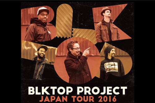 BLKTOP PROJECT Moive