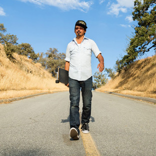 Tommy Guerrero The Endless Road