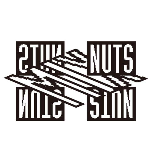 2018.3.1 (Thu) MIX NUTS at TRUNK (HOTEL)