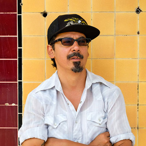 Tommy Guerrero Loose Grooves & Bastard Blues – 20th Anniversary Performance-