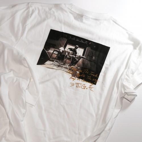 Tommy Guerrero×DUOコラボTシャツ
