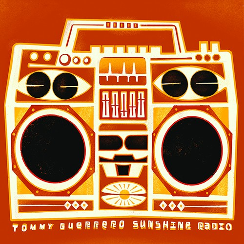 TOMMY GUERRERO Sunshine Radio