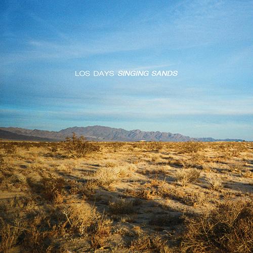 Los Days Singing Sands