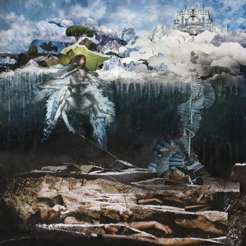John Frusciante Empyrean